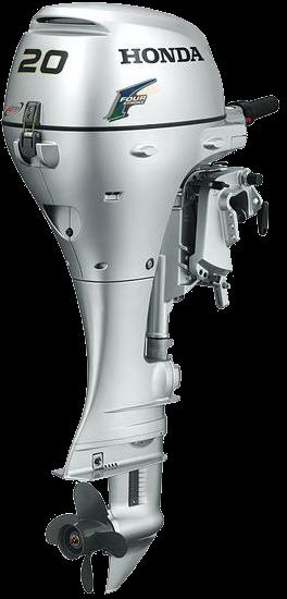 мотор лодочный bf 15dk2 shu honda