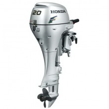 лодочный мотор honda BF15D3 SHU