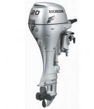 лодочный мотор honda BF20D3 SHU