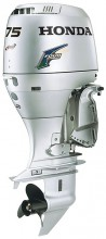 лодочный мотор honda BF90DK0 LRTU