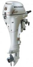 лодочный мотор honda BF8D4 SHU